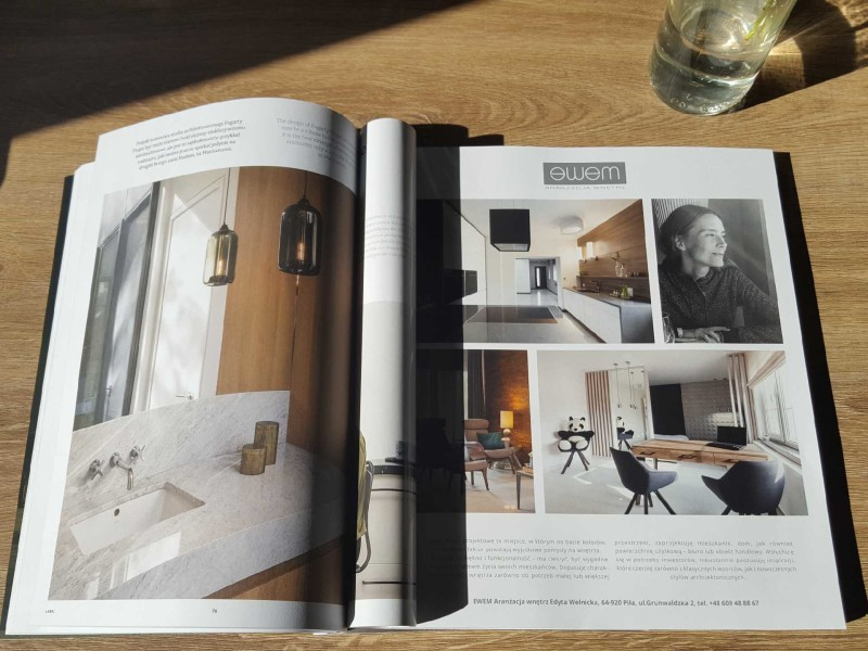 PUBLIKACJE LIVING ROOM