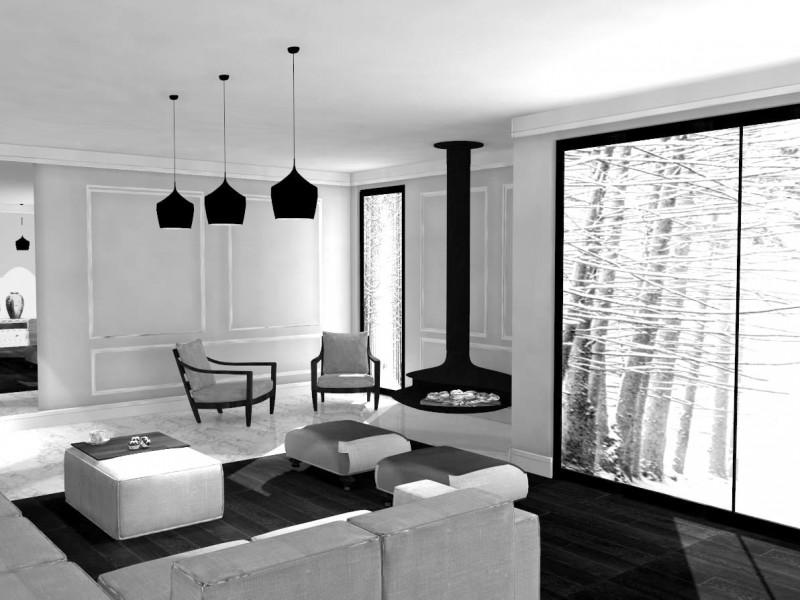 Dom w Kotuniu projekt