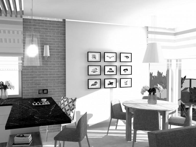 Mieszkanie Poznań projekt
