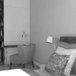 Projekt apartament w Pile