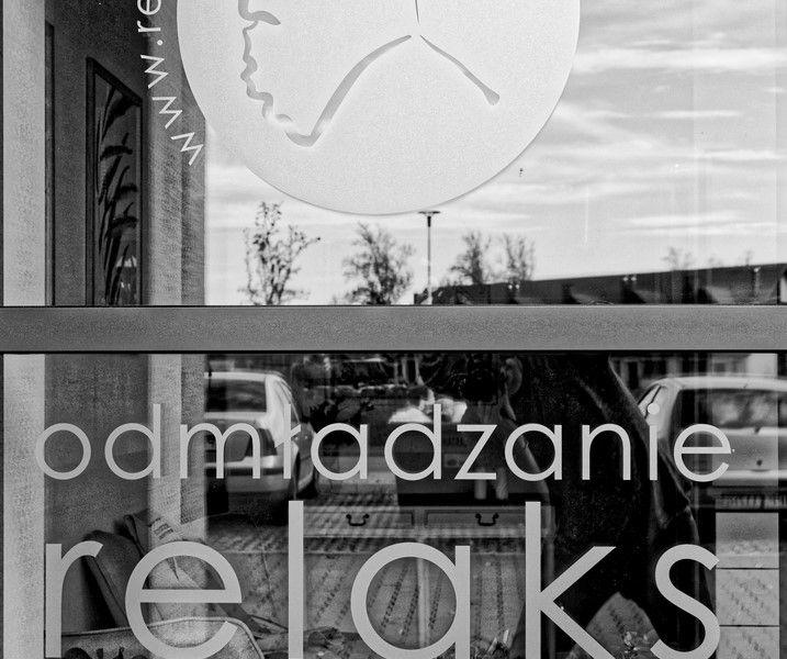 Gabinet kosmetyczny w Pile