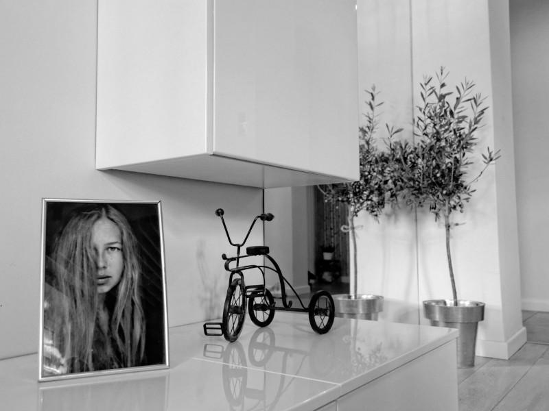 Kobiece mieszkanie w Pile